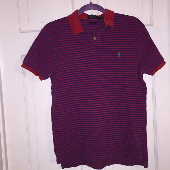 51321c8790a3b Polo by Ralph Lauren Shirts   Tops